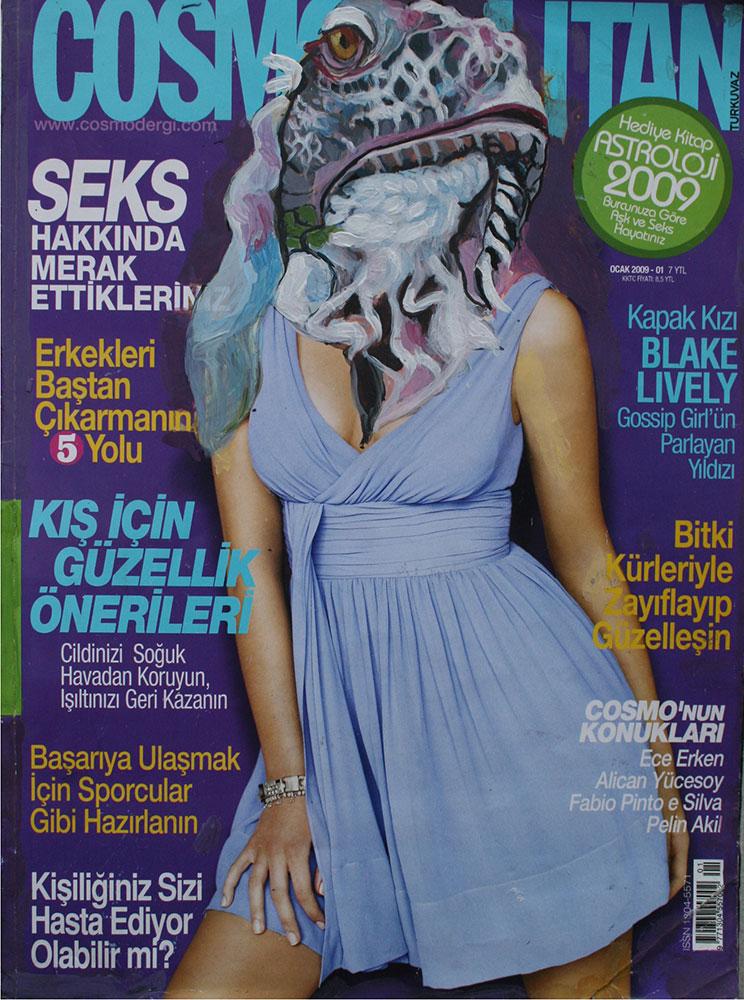 Seniha Ünay - Magazin