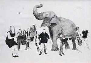 seniha Unay Selcuk figures of the sentence II
